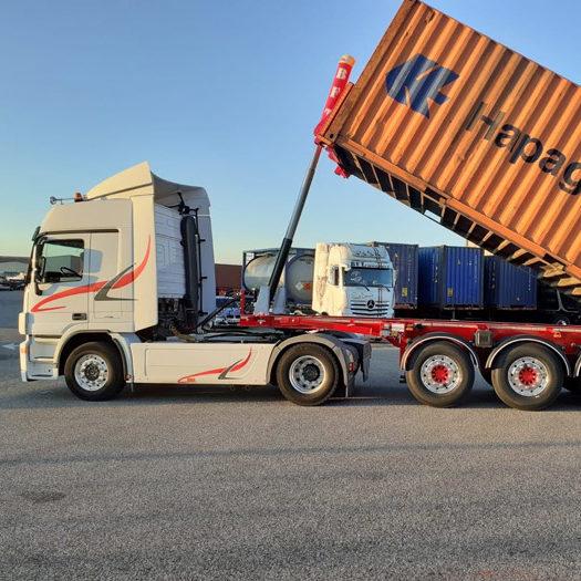 Tracteur Hydraulique - BFT Location