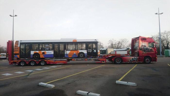 Exceptionnel - BFT Transport